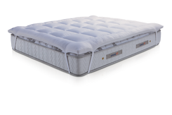 Springfit Hotel Mattress Toppers Collection