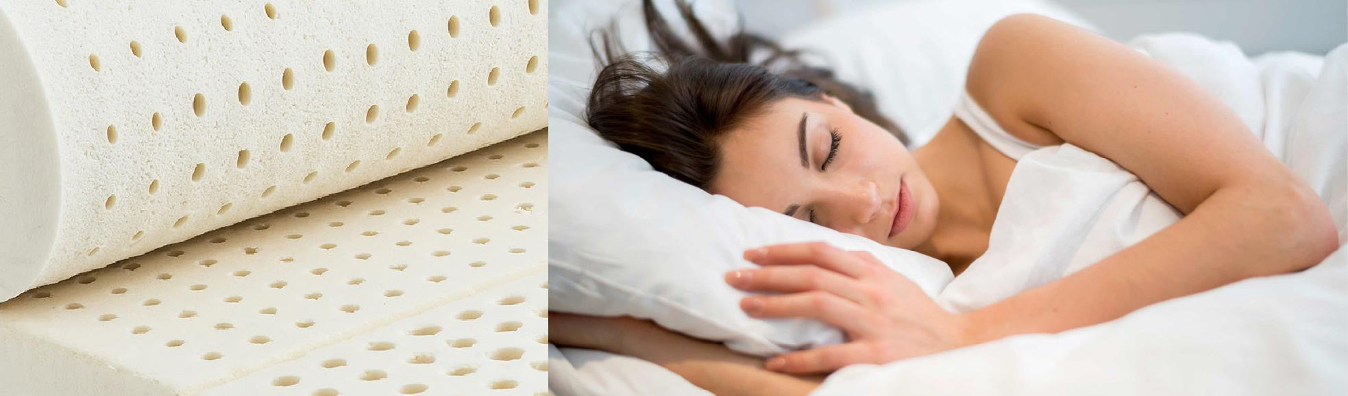 Springfit Natural Latex Mattress Collection