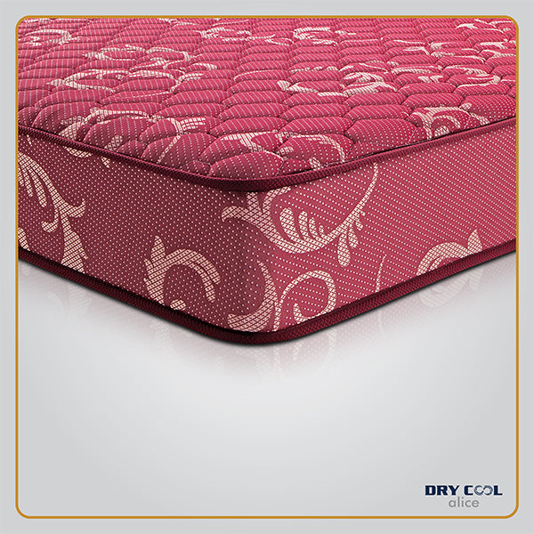 Dry Cool Alice Mattress