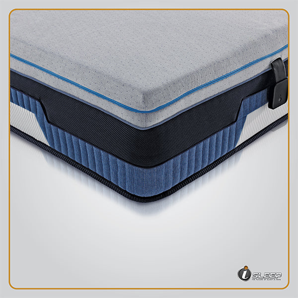 IO Sleep Mattress