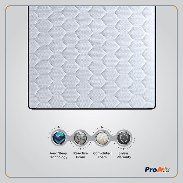 ProActiv Plus Mattress