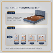 Club Class Grande Mattress