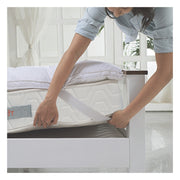 Microfill Mattress Topper