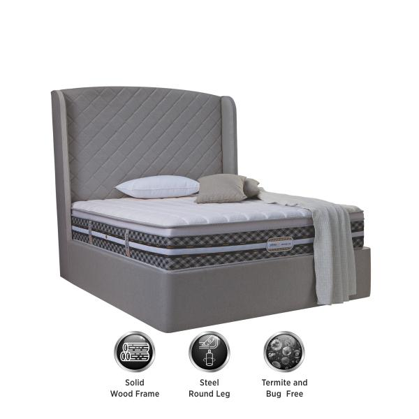 Springfit Comfore Bed Beds