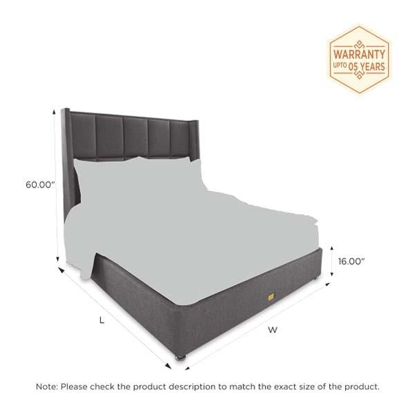 Springfit Eleganta Bed Beds