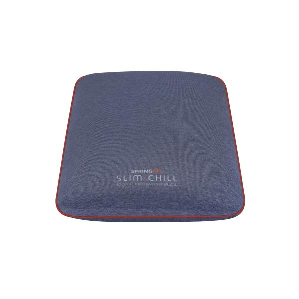Springfit Slim Chill Pillow Pillows 15X24