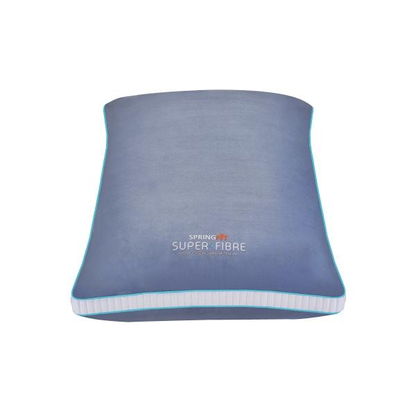 Springfit Super Fibre Pillow Pillows