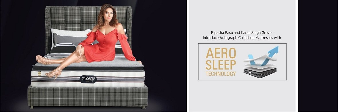 Aero Sleep Technology by Springfit Mattress
