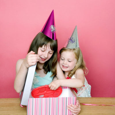 Kids Party Planning Guide