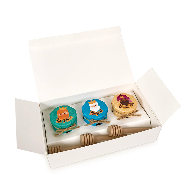 We Three Kings of Orient Gift Set