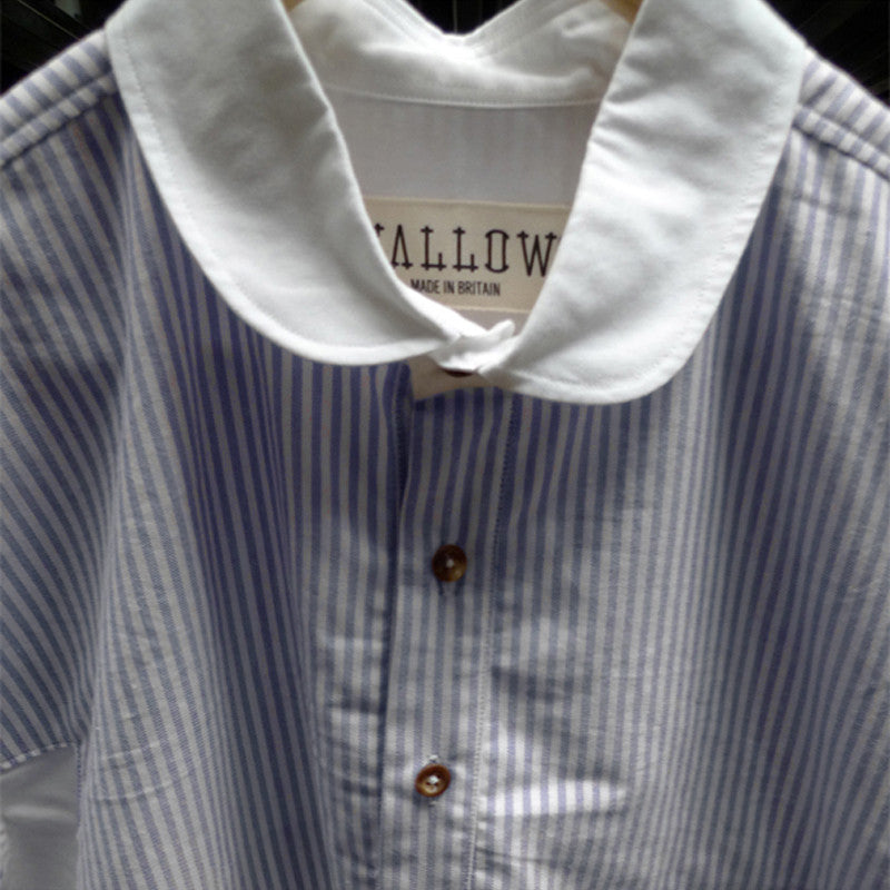 FALLOW ENGLISH OXFORD SHIRT