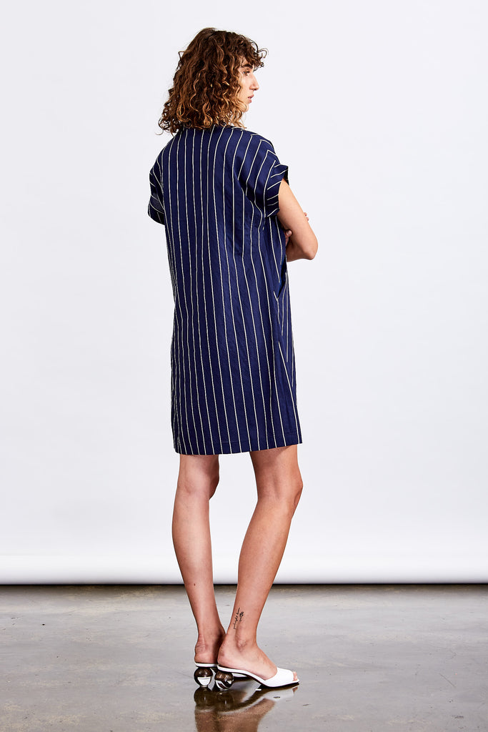 Verona Tshirt Dress