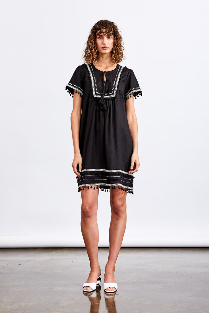 Recreation Shift Dress