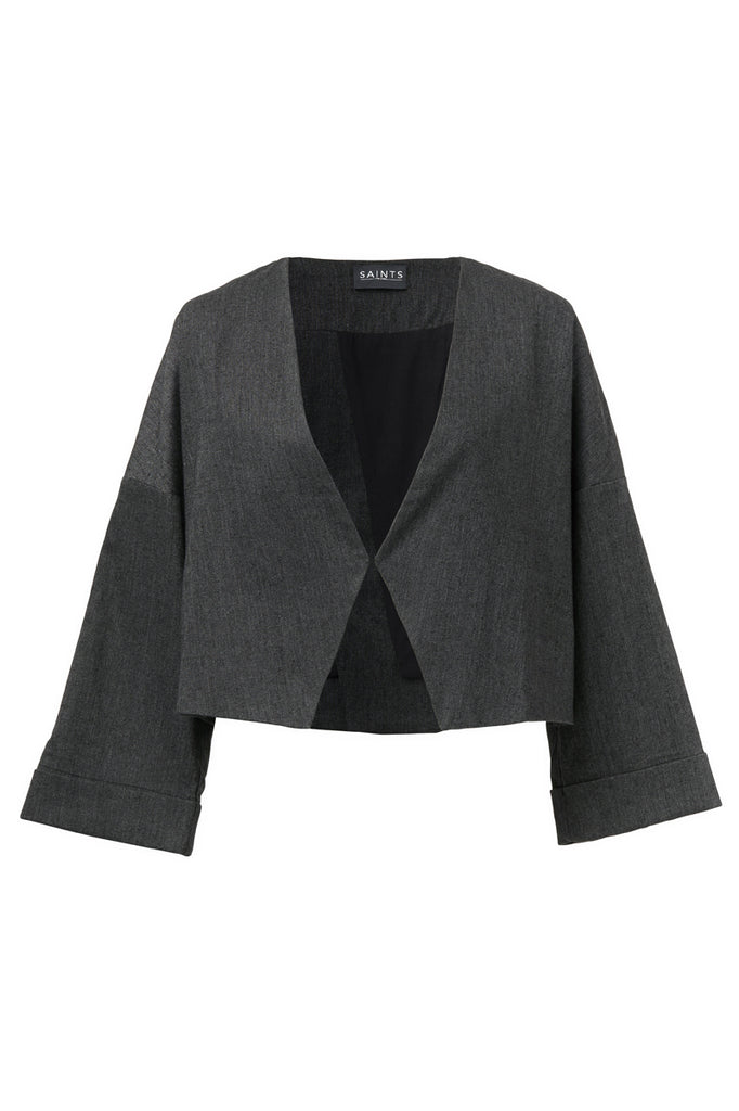 Axis Crop Jacket