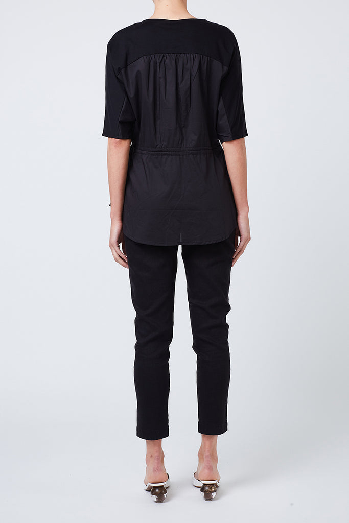 Assembly Top (Black)