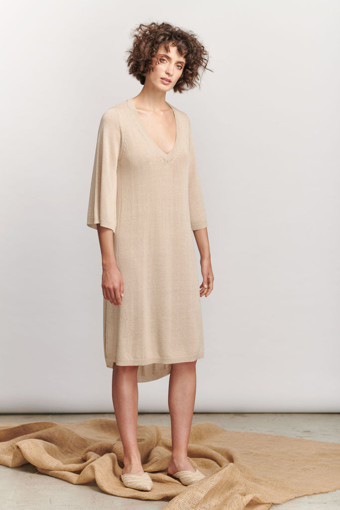 Lorne Knit Dress