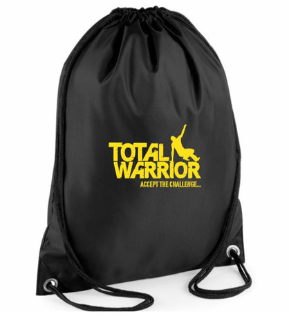 TOTAL WARRIOR 2019 GYMSAC