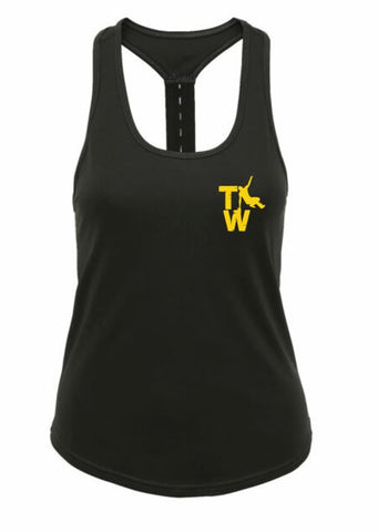 LADIES TOTAL WARRIOR 2019 PERFORMANCE VEST