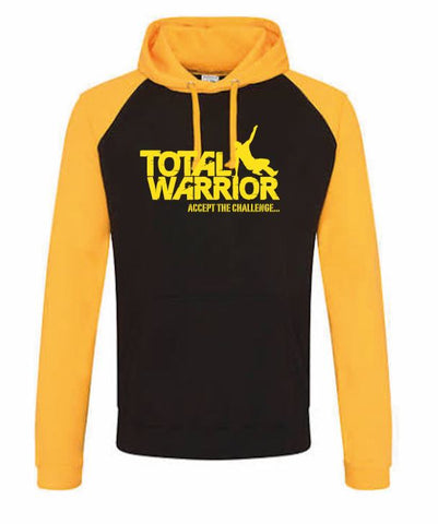 TOTAL WARRIOR 2019 ORIGINAL PULLOVER HOODIE