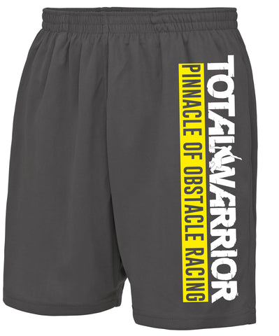 MEN'S TOTAL WARRIOR PINNACLE OF OBSTACLE RACING SHORTS