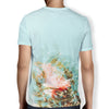 Faded Rose Men's T-Shirt