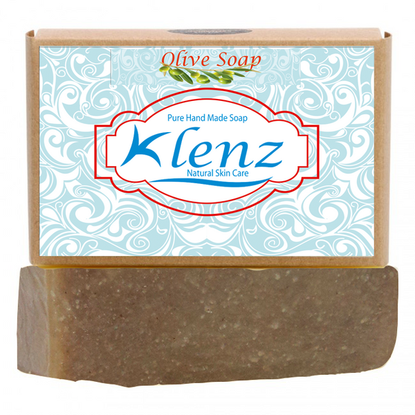 Klenz Natural Luxury Soap