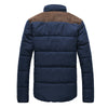 Winter Jacket Men Warm Causal