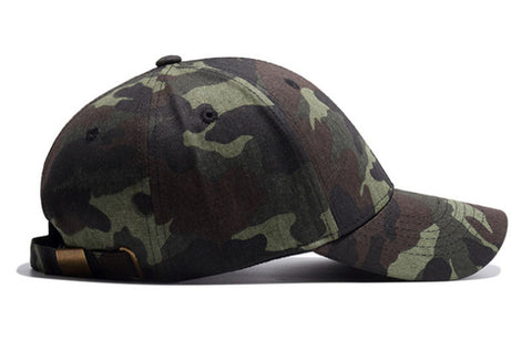 Summer Camouflage Design Hats