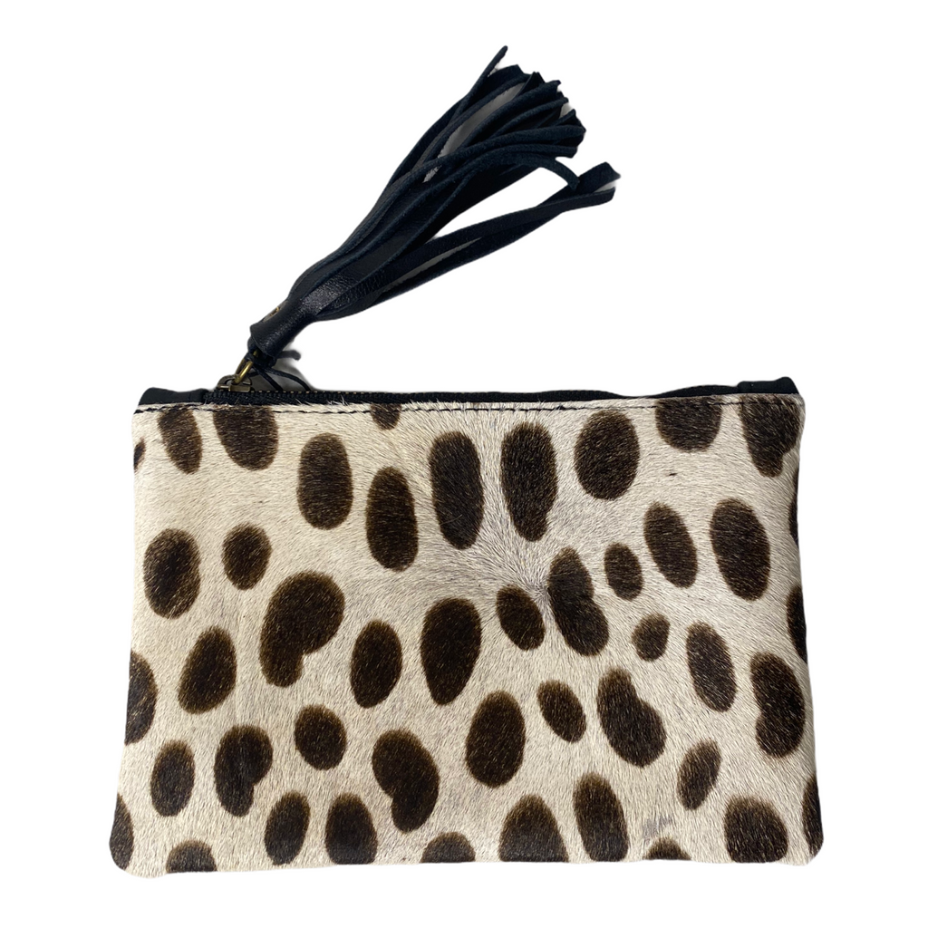 Betty Brown Penny Purse