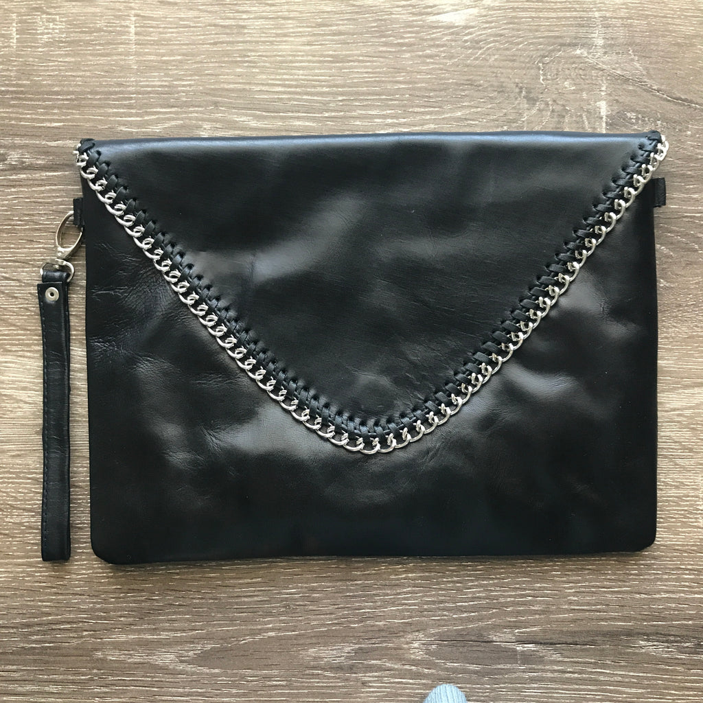 Charmaine Chain Bag - Large