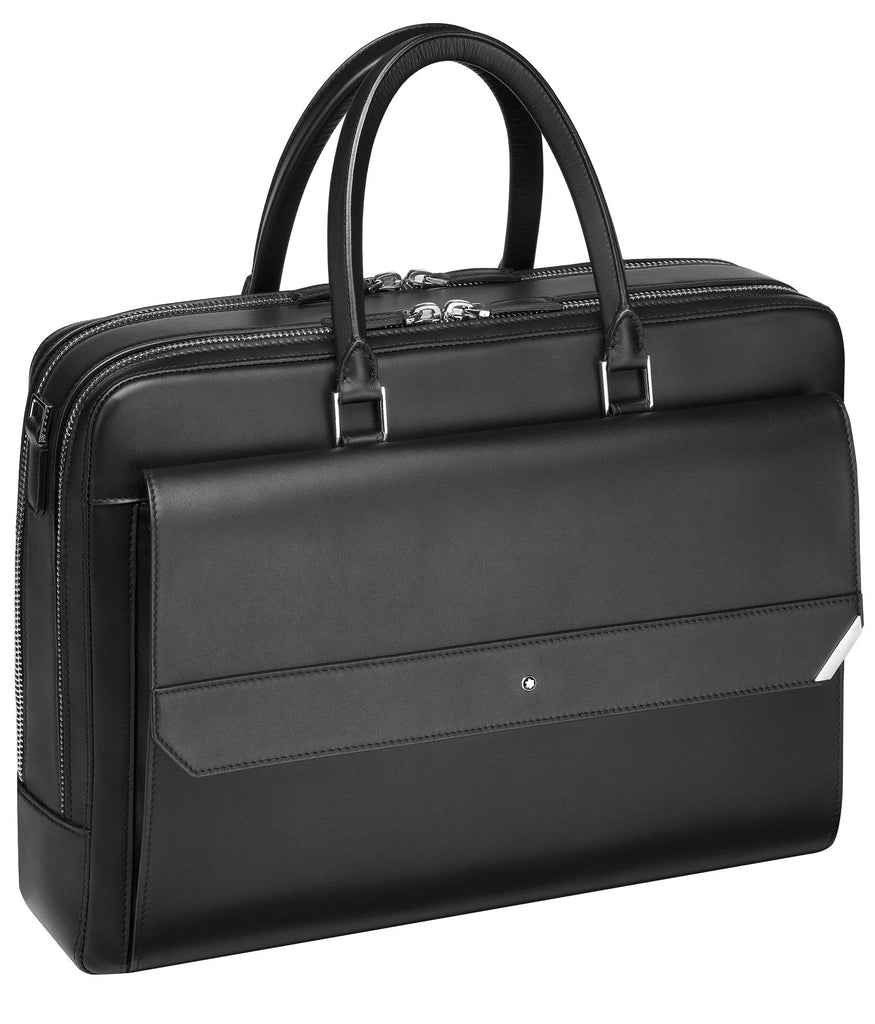 Montblanc 114657 Urban Spirit Briefcase Large