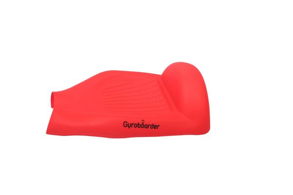 Housse Silicone Gyroboarder Red
