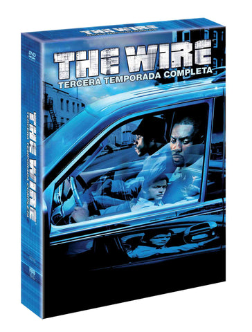 The Wire Temporada 3