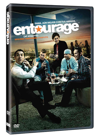 Entourage Temporada 2