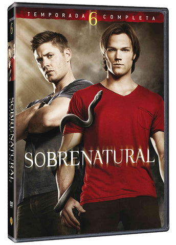 Sobrenatural Temporada 6