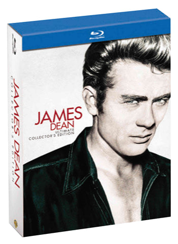 Coleccion James Dean Blu-Ray