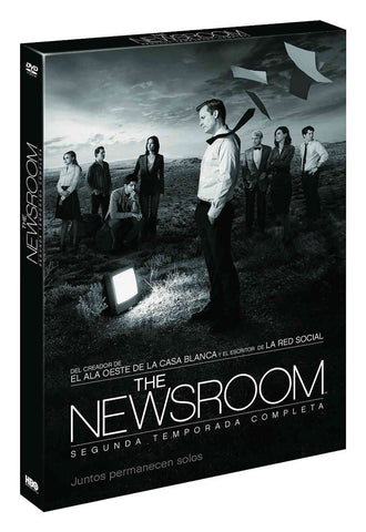 The Newsroom Temporada 2
