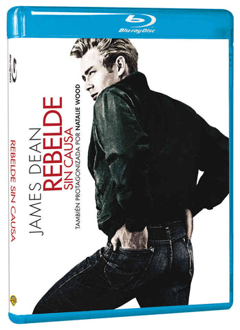 Rebelde Sin Causa Blu-Ray