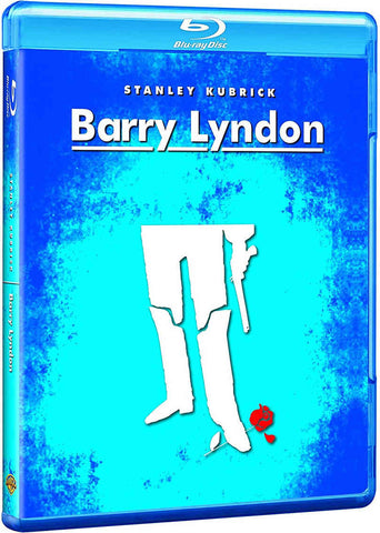 Barry Lyndon Blu-Ray