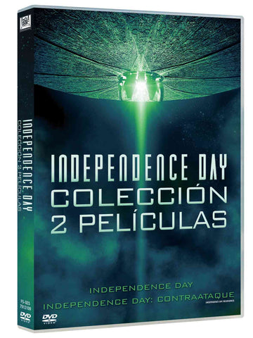 Independence Day 1+2