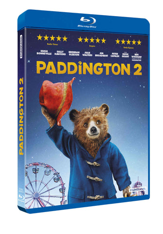 Paddington 2 Blu-Ray