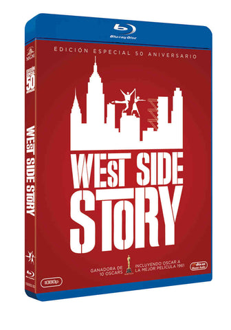 West Side Story - Bd