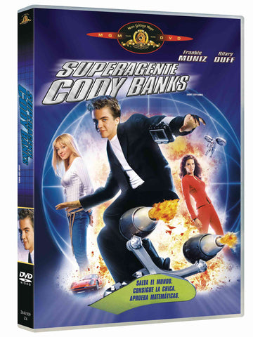 Superagente Cody Banks