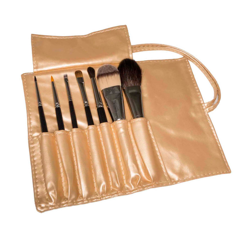 Bespoke Makeup Brush Set