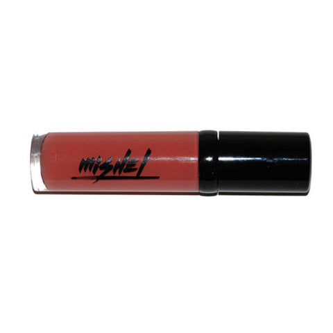 Luxurious Lipgloss Mauve Glow