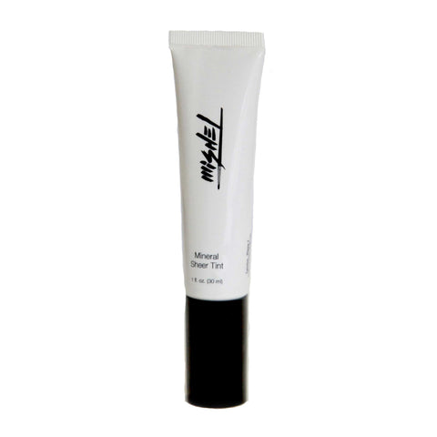 Tinted Moisturising Mineral Foundation SPF 20