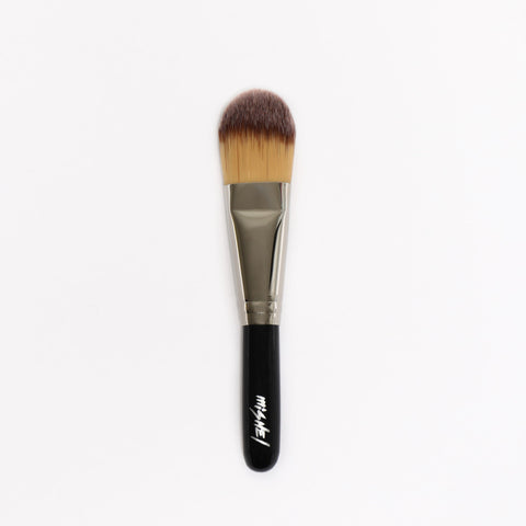 Wide Flat Foundation Brush