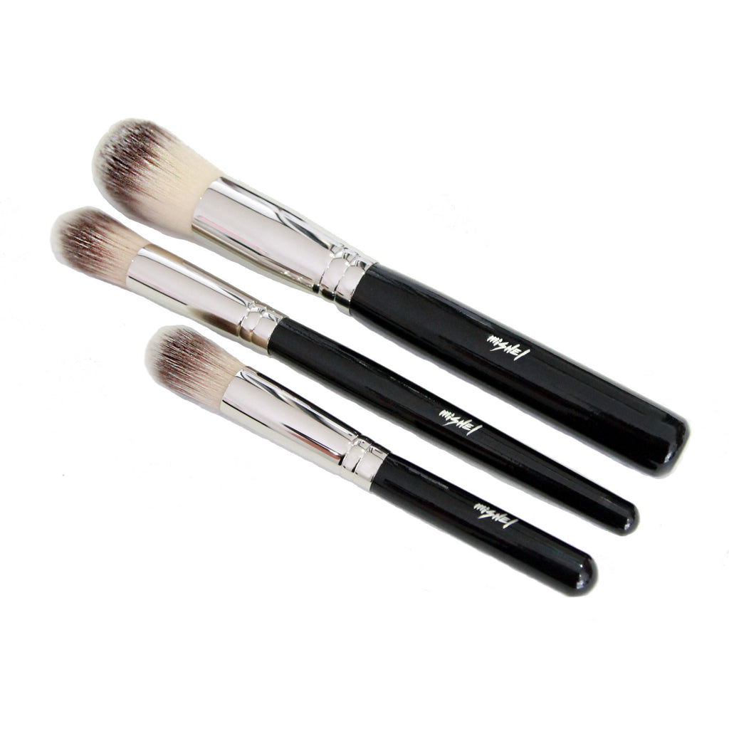 Dome Shaped Powder Brush