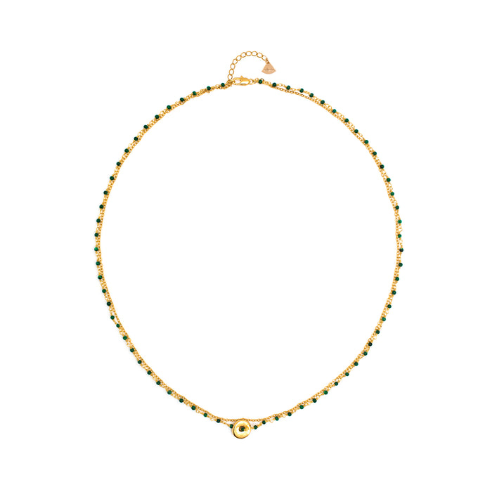 Collier Olympe