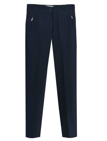 1159 LIBRA CLASSIC TROUSERS NAVY